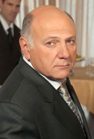 Сергей Газаров назначен худруком театра Джигарханяна