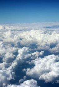 Китай будет вызывать искусственный дождь и продавать облака другим странам