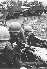 Сводки Совинформбюро за 8 декабря 1944 года