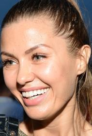 Виктория Боня похвалилась, как отметила день рождения: «У меня восторга как у маленького поросёнка, хочется хрюкать от счастья»