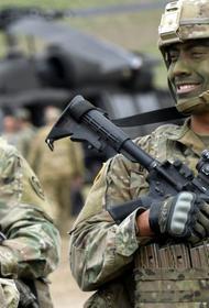 Хомчак заявил, что находящиеся на Украине военнослужащие НАТО перенимают боевой опыт ВСУ