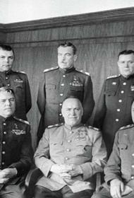 МО РФ открывает уникальную выставку фотографий из личных архивов полководцев Великой Отечественной