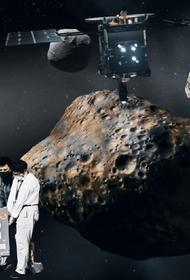 Японские ученые работают над раскрытием тайны появления жизни на Земле