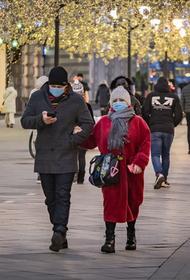 В Москве произошла утечка данных граждан, переболевших коронавирусом