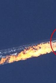 Россия снимает фильм о сбитом турками в 2015 году фронтовом бомбардировщике Су-24