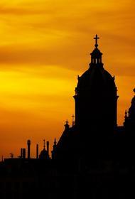 В Подмосковье совершено нападение на священника, угрожали убить