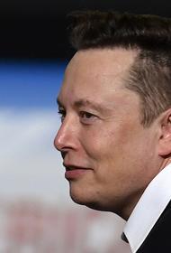 Илон Маск впервые поднялся на вторую строчку в списке миллиардеров Forbes