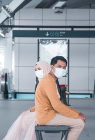 В ВОЗ сообщили, сколько человек заразилось коронавирусом в мире