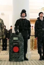 700 миллионов рублей похищено в Росгвардии при закупке обмундирования, а виновных «пока нет»
