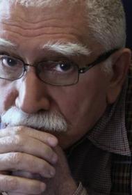 «Он умер в муках, буквально сгнил заживо», Петросян рассказал правду о последних днях Армена Джигарханяна