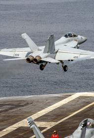 Экс-сотрудник Генштаба Сивков об учениях ВВС США: Америка готовится к войне с Россией
