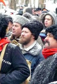 Новый год без праздника. Тысячи казаков будут пресекать уличные гуляния на Кубани