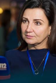 «Закрыли, распилили, распродали, разворовали, разрушили», на украинском ТВ депутат со слезами говорила о потерянных ценностях