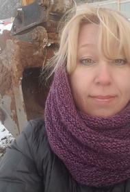 Путин прокомментировал  гибель журналистки Ирины Славиной