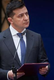 Срок ультиматума по Донбассу, предъявленного Зеленским Владимиру Путину окончился, что дальше?