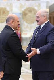 Президент Белоруссии Александр Лукашенко подписал закон о ратификации соглашения с Россией по визам