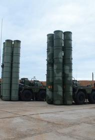 Sohu: возможная будущая поставка Китаю российских С-500 нанесла бы «огромный» удар по США