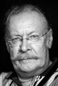 Умер актер Александр Самойлов