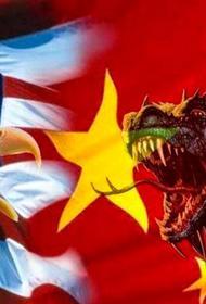 Новая «Холодная война» будет продолжаться. В этом году США и Китай едва не столкнулись между собой в полномасштабном конфликте