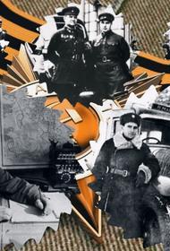 МВД России презентовало проект «Подвиг солдат правопорядка в годы Великой Отечественной войны»