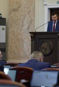 Найден способ уменьшить долговую нагрузку на бюджет Кубани