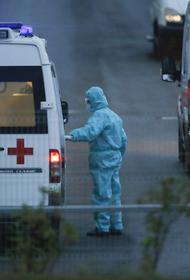 Попова назвала эпидемиологическую ситуацию в России напряженной