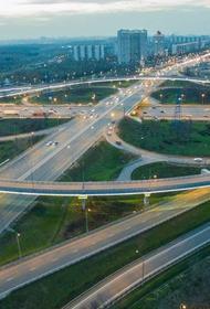 Кульбачевский: Чтобы в городе был чистый воздух, надо строить дороги