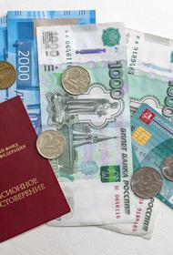 В Пенсионном фонде России сообщили, как любой человек может проверить размер будущей пенсии