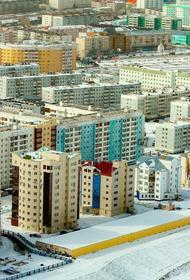 Пятидесятиградусные морозы пришли в Якутию