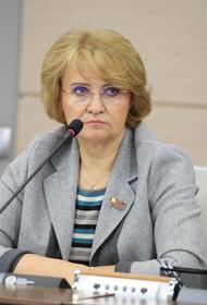 Депутат МГД Гусева отметила четкую социальную направленность принятого бюджет Москвы