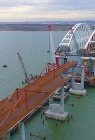 Аналитик Бредихин: от Украины может ничего не остаться, если ВСУ попробуют ударить «Нептунами» по Крымскому мосту
