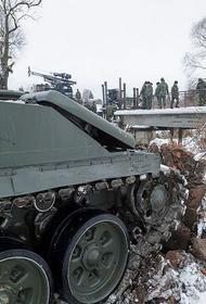 Построенные военными мосты в Тульской области досрочно переданы властям