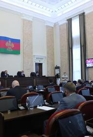 Меры по совершенствованию энергоснабжения в  Краснодарском крае обсудили на сессии ЗСК