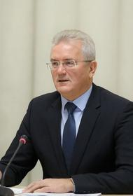 Губернатор Пензенской области Иван Белозерцев объявил 31 декабря выходным днем для госслужащих