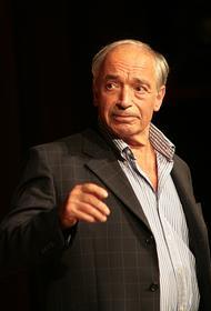 Саид Багов вспоминает о Валентине Гафте: «Работа была для него спасением»