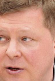 Экс-депутат Рады Голуб высмеял украинский учебник с фото, «украденным с сайта Минобороны РФ»