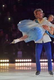 Олимпийская чемпионка Юлия Липницкая начнет работать у Евгения Плющенко