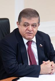 Джабаров назвал слова экс-посла Украины в Минске о «возвращении» Крыма «силой» «каким-то обострением»