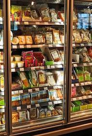 Sunday Times: британские власти призвали магазины запасаться едой из-за вероятного Brexit «без сделки»