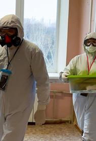 Массовые сокращения медиков  в разгар пандемии. В Курске врачи собираются выйти на митинг