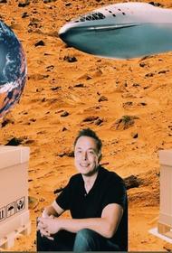 Starship Илона Маска может сделать космос доступным для всех