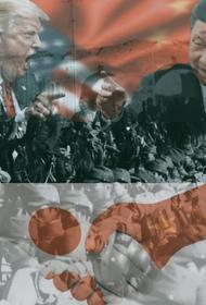 Резня в Китае в 1937 году: как используют трагедию в международных политических играх