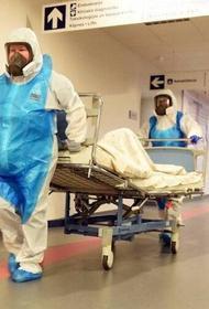 Директор департамента инфекционных заболеваний Латвии:  Вирус на свежем воздухе распространяется меньше