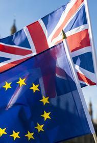 Не подписав с ЕС торговое соглашение, Великобритания может остаться с пустыми магазинами