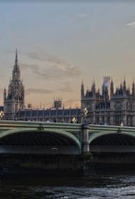 В Лондоне вводится максимальный уровень ограничений из-за коронавируса