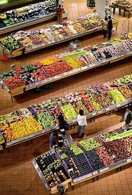 Россия продлила продовольственное эмбарго до конца 2021 года, дополнив перечень ещё одной страной