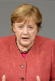 Меркель считает, что Германия может вернуться к нормальной жизни осенью 2021 года
