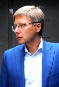Экс-мэр Риги: Мне пришлось обратиться в полицию
