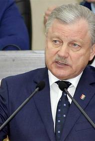Ежегодный отчет мэра Сергея Серебренникова совпал с 65-летним юбилеем Братска