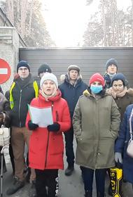 «Проще к Санта Клаусу и Байдену обратиться, чем к нашим властям», жители Челябинска жалуются американскому президенту
